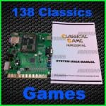 138 CLASSICS