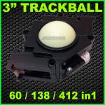 3-Trackball