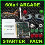60in1 Starter Pack