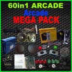 60in1 mega Pack
