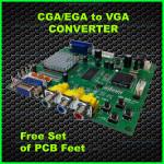 CGA-VGA