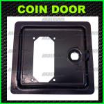 Coin Door-web
