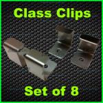 Glass Clip-Web
