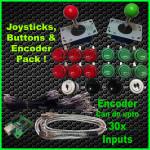 Joy&16Buttons,Encoder-web