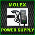 Molex Power Supply