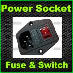 Power Socketr-web