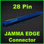 28pin Edge Connector