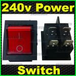 240v Power Switch