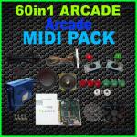 60in1 MIDI Pack