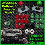 Joy&20Buttons,Encoder-web