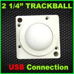 USB Trackball