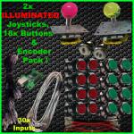 2x ILL Joy&18 ILL ChromeButt,Encoder web
