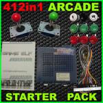 412in1 Starter Pack